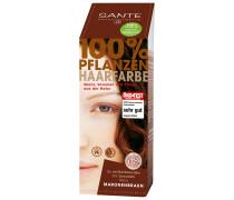 Maronenbraun Haarfarbe 100g