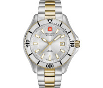 -Uhren Analog Quarz One Size 87502961