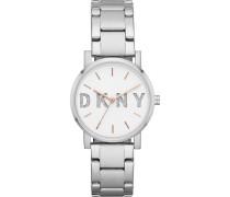 -Uhren Analog, analog Quarz One Size 87478823