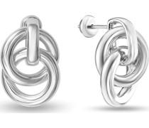 -Ohrhänger 925er Silber One Size 88161068
