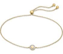-Armband 10 Diamant Roségold 32011816