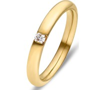 -Damenring 1 Diamant 50 32000111