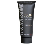 Color Refreshing Conditioner Blonde