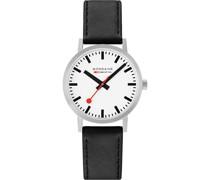 Unisex-Uhren Analog Quarz One Size 88182804
