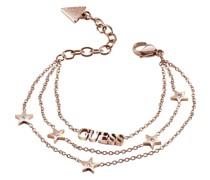 -Armband Edelstahl Swarovski-Kristall L 32015538
