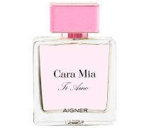 50 ml Cara Mia Ti Amo Eau de Parfum (EdP)  für Frauen