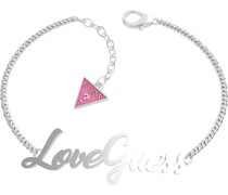 -Armband Edelstahl L 32015615