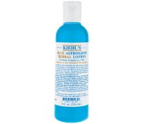 250 ml  Blue Astringent Herbal Lotion After Shave