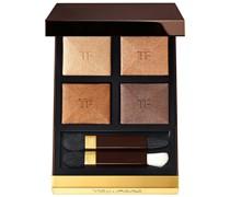 Prisma Collection Kosmetik Kollektionen Lidschatten 6g Schwarz