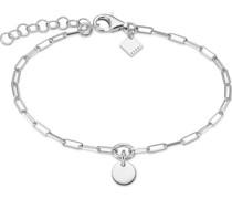 -Armband 925er Silber Rosé 32013650