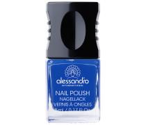 Deep Ocean Blue Nagellack 5.0 ml