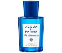 75 ml  Blu Mediterraneo Cedro Taormina Eau de Toilette (EdT)