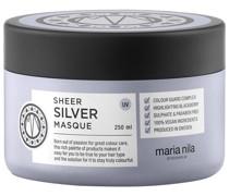 Sheer Silver Haarpflege Maske 250ml