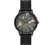 -Uhren Quarz One Size 32012581