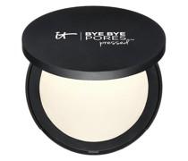 Puder Gesichts-Make-Up 9g Weiss