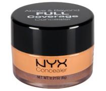 6 g 13 Orange Concealer Jar