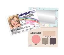 4.15 g  Autobalm Hawaii Make-up Set