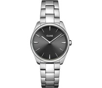 -Uhren Analog Quarz Rosé 32018832