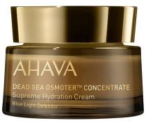 Dead Sea Osmoter Supreme Hydrating Cream Gesichtscreme 50ml