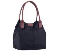1 Stück  Miri Shopper Nylon Black Tasche