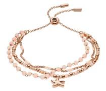 -Armband Edelstahl One Size 87966771