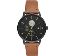 -Uhren Quarz One Size 32012593