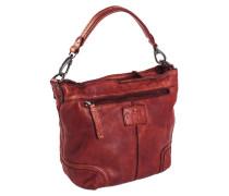 Lisa Handtasche Leder 22 cm