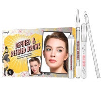 1 Stück  Medium Defined & Refined Brows Make-up Set