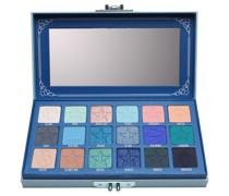 Palette Augen-Make-up Lidschattenpalette 1g Silber