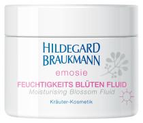 50 ml  Feuchtigkeits Blueten Fluid Getönte Tagespflege