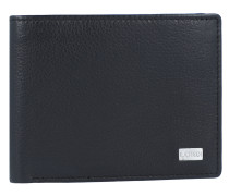 Henry Geldbörse Leder 11 cm