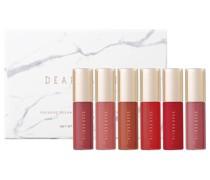 Lippenstift Lippen Make-up Set