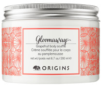200 ml  Gloomaway Grapefr.body Souffle Körpercreme