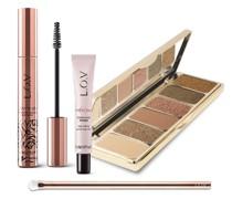 Lidschatten Augen-Make-up Make-up Set