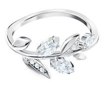 -Damenring Metall Kristalle 50 32005606