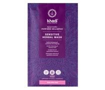 Haarmaske - Sensitive Herbal Wash 50g