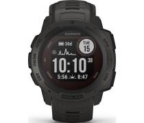 Smartwatch Digital Akku Grün 32014031