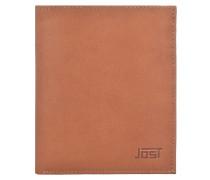 Futura Geldbörse Leder 12,5 cm