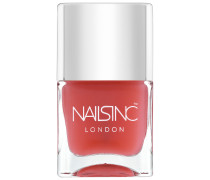14 ml  Base Coat with Kensington Caviar Nagelunterlack
