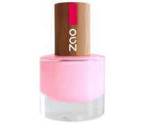 654 - Hot Pink Nagellack 8.0 ml