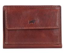 AREZZO Geldbörse RFID Leder 8 cm