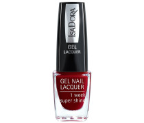 6 ml Rebel Red Nagellack