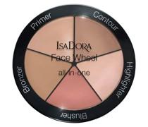Rouge Gesichts-Make-up Bronzer 18g Grau