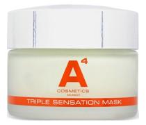 Triple Sensation Mask