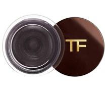 Augen-Make-up Kosmetik Lidschatten 5ml Schwarz