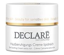 50 ml Hautberuhigungs Creme lipidreich Gesichtscreme