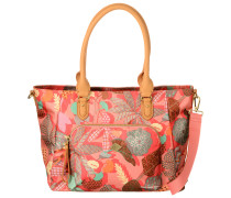 M Carry All Pink Flamingo Tasche