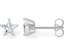 -Ohrh�nger 925er Silber One Size 87794237