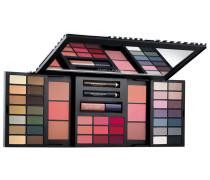 1 Stück  Color Portfolio Make-up Set