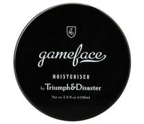 Gameface Facial Moisturiser Jar